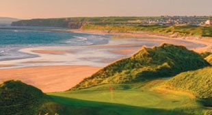 Ballybunion Golf Club (Cashen Course) - Swing Golf Ireland - Ireland Golf Holidays
