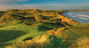 Ballybunion Golf Club (Old Course) - Swing Golf Ireland - Ireland Golf Holidays