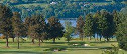 Cork Golf Club 2nd Hole | Ireland Golf Tours | Ireland Golf Vacations
