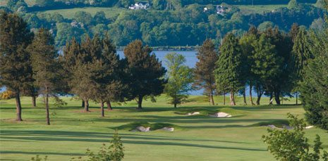Cork Golf Club - Swing Golf Ireland - Ireland Golf Holidays