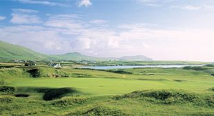 Dingle (Ceann Sibéal) Golf Links - Swing Golf Ireland - Ireland Golf Holidays