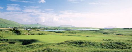 Dingle golf Links - Swing Golf Ireland - Ireland Golf Holidays