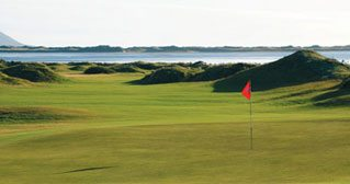 Ballybunion Golf Club Old & Cashen, Dingle Dooks, Ring of Kerry, Killarney Lackabane...