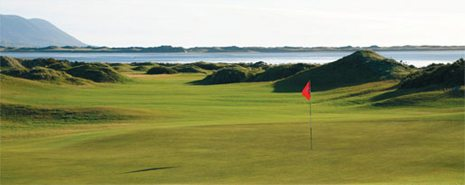 Dooks Golf Club - Swing Golf Ireland - Ireland Golf Holidays