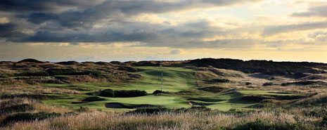 Royal Portrush Golf Club (Dunluce Course) - Swing Golf Ireland - Ireland Golf Holidays