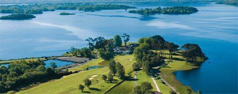 Kiillarney Golf Club (Killeen Course) - Swing Golf Ireland - Ireland Golf Holidays