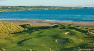 Lahinch Golf Club (Old Course)