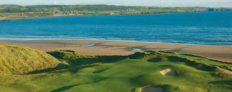 Lahinch Golf Club Old Course 465 - Swing Golf Ireland - Ireland Golf Holidays