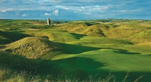 Lahinch Golf Club (Castle Course)