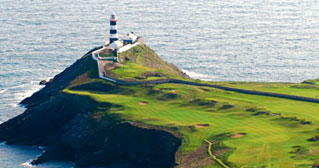Old Head Golf Club, Cork, Killarney Killeen Accommodation 4 nights 3 star Jurys Inn Hotel...