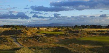 portmarnock links course 6th hole - Swing Golf Ireland - Ireland Golf Holidays