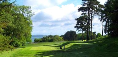 royal belfast golf course - Swing Golf Ireland - Ireland Golf Holidays