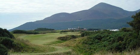 Royal County Down (Annesley Course) - Swing Golf Ireland - Ireland Golf Holidays