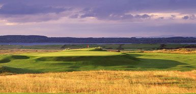 Sligo golf course - Swing Golf Ireland - Ireland Golf Holidays