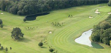 tullamore golf course - Swing Golf Ireland - Ireland Golf Holidays