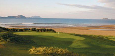 waterville golf course - Swing Golf Ireland - Ireland Golf Holidays