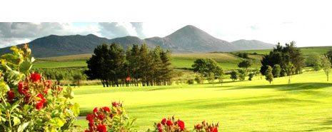 Westport Golf Club - Swing Golf Ireland - Ireland Golf Holidays