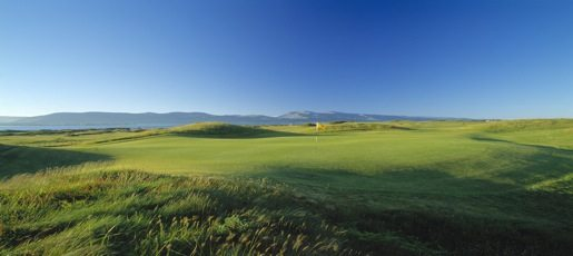 Dooks 3rdHole – Swing Golf Ireland – Irish Golf Vacations