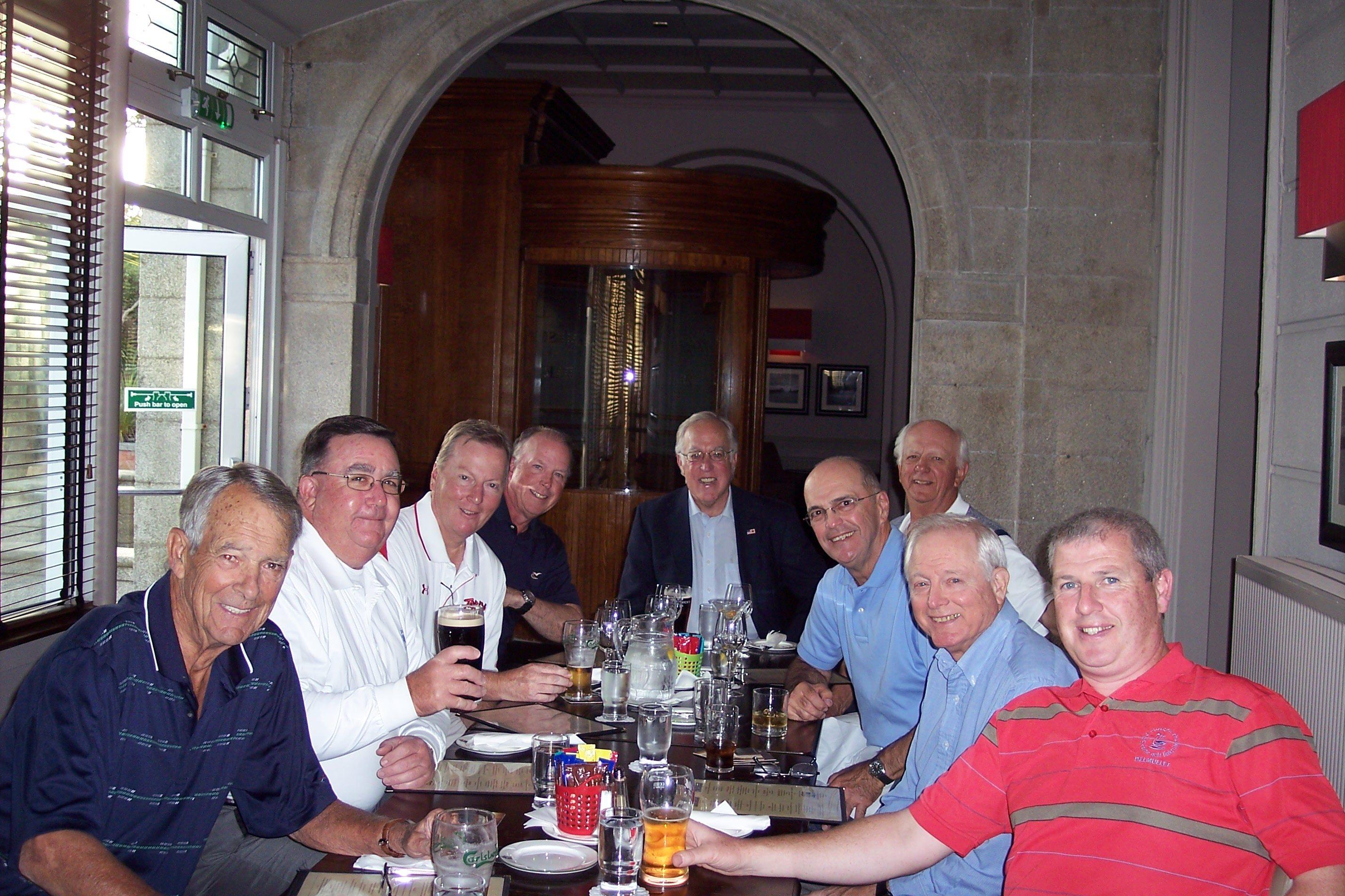 Ireland Golf Tours | Ireland Golf Vacations