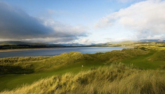 Waterville Golf Links and its Sporting Greats