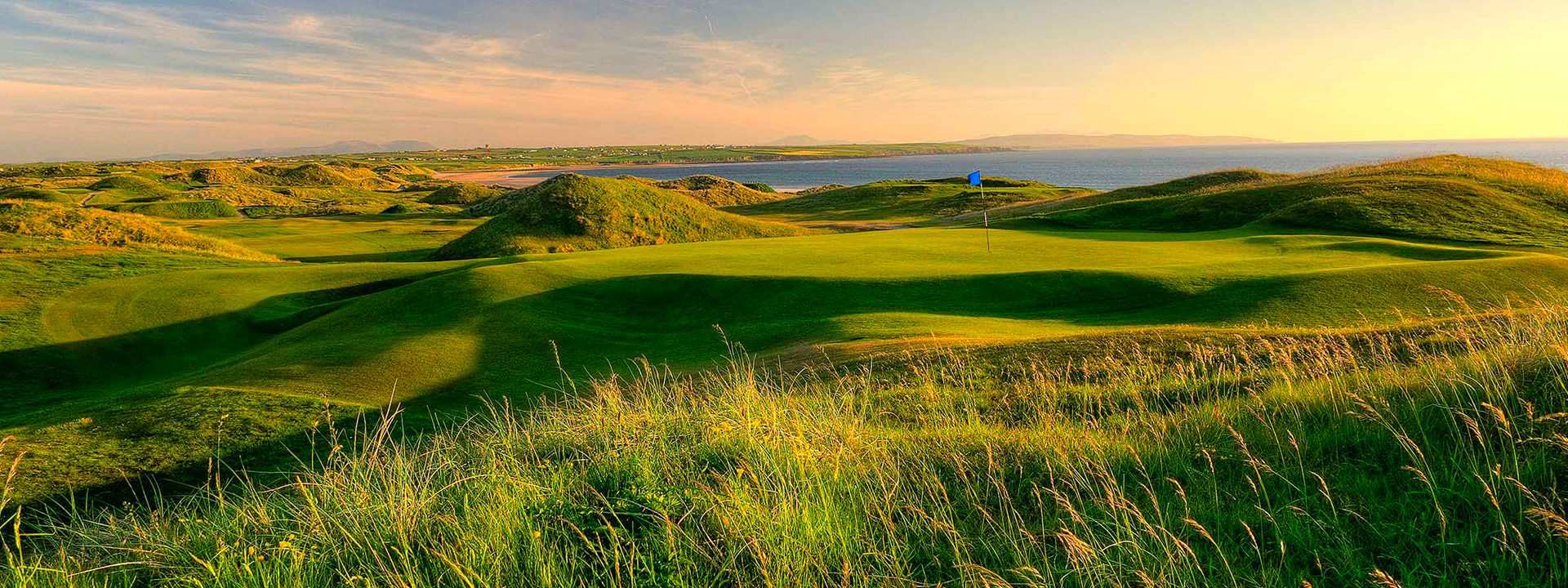 Ballybunion Golf Club (Old)
