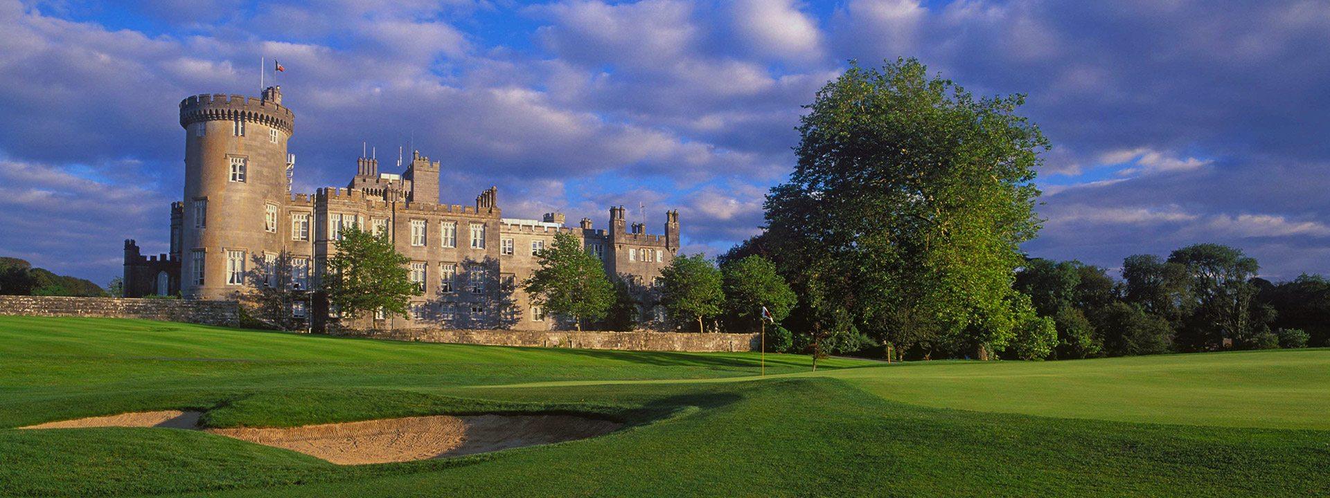 Dromoland Castle Golf Club