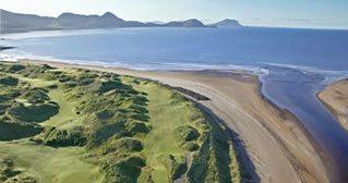 Waterville - Swing Golf Ireland - Ireland Golf Holidays