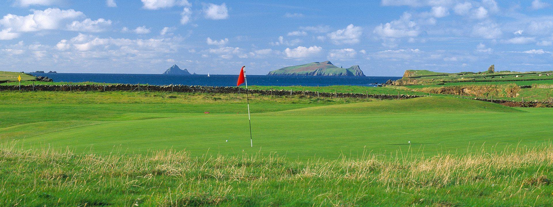 Dingle Golf Links (Ceann Sibéal)