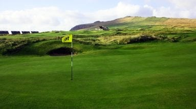 Dingle Golf Links (Ceann Sibéal)