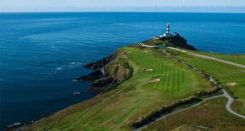 Old Head 4th Hole