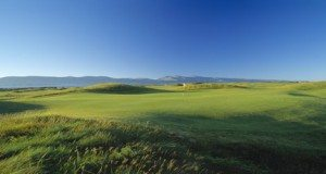 Dooks Golf Club 3rd Green - Swing Golf Ireland – Ireland Golf Holidays