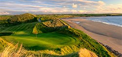 Ballybunion Cashen - Swing Golf Ireland - Ireland Golf Holidays