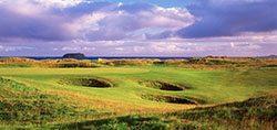 Ballyliffin Golf Links - Swing Golf Ireland - Ireland Golf Holidays