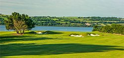 Cork Golf Club 3rd Hole | Ireland Golf Tours | Ireland Golf Vacations
