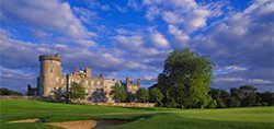 Dromoland Castle | Ireland Golf Tours | Ireland Golf Vacations