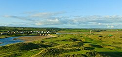 Ireland Golf Tours - Wild Atlantic Waw