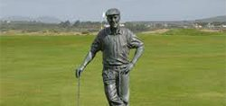 Payne Stewart Waterville - Swing Golf Ireland - Ireland Golf Holidays