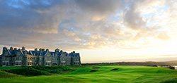 Trump International Doonbeg – Swing Golf Ireland – Ireland Golf Holidays