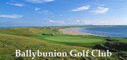 Irish Golf Courses | Ballybunion Golf Club