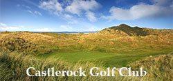 Castlerock-Golf-Club