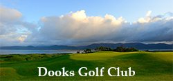 Irish Golf Courses | Dooks Golf Club