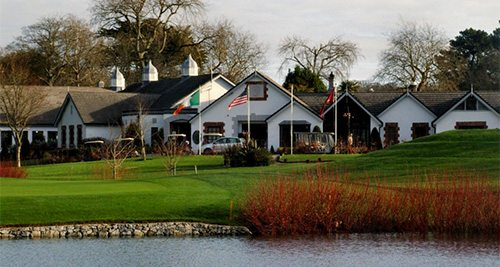 Dromoland Castle Golf & Country Club