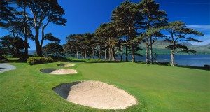 Ireland Golf Trips - Killarney Golf & Fishing Club