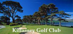 Irish Golf Courses | Killarney Golf & Fishing Club