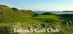 Irish Golf Courses | Lahinch Golf Club