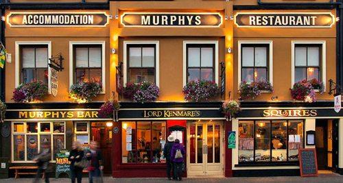 Murphy's Killarney