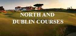 Irish Golf Courses | North & Dublin Courses
