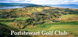 Portstewart-Golf-Club