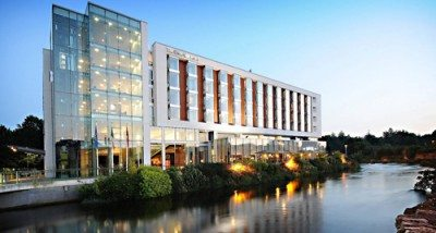 River Lee Hotel Cork – SWING Golf Ireland – Irish Golf Vacations