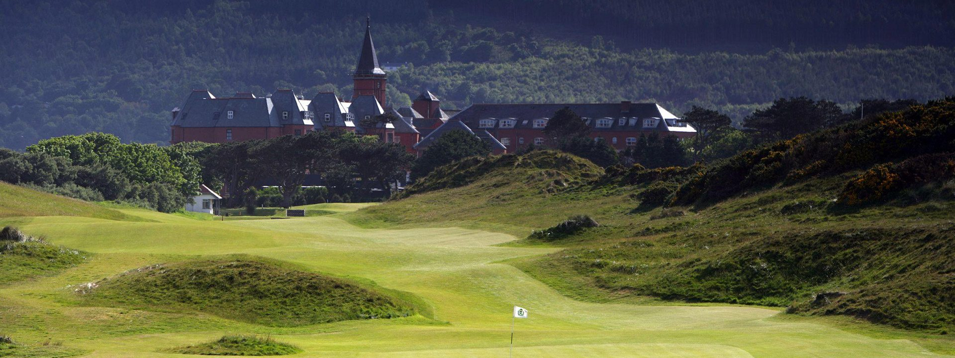 Royal County Down (Annesley Course)
